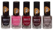 Viviana Nail Paint - (code - Teenys Nails 03)