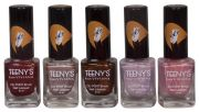 Viviana Nail Paint - (code - Teenys Nails 04)