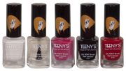 Viviana Nail Paint - (code - Teenys Nails 08)