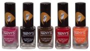 Viviana Nail Paint - (code - Teenys Nails 14)