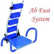 Deemark Ab Fast System