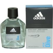 Adidas Ice Dive After Shave Lotion (100 Ml)