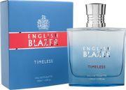 English Blazer Timeless EDT  -  100 Ml (For Men)
