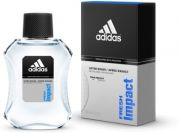 Adidas Fresh Impact After Shave Lotion (100 Ml)