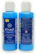 Khadi Anti Dandruff Extra Moisturizing (Paraben Free) (210 Ml)