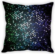 Stybuzz Color Abstract Cushion Cover