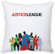 Stybuzz Justice League Cushion Cover