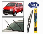 Hella Wipers For Maruti  Eeco Set Of 2 12  12