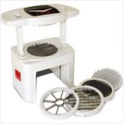 Veg O Matic Nicer Slicer Chopper Dicer