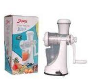 Apex/ Ganesh Fruit & Vegetable Juicer