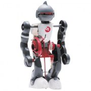 Tumbling Robot Machine Experiment
