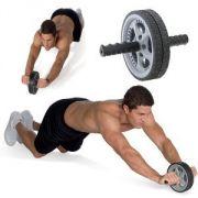 Roller Slider Power Stretch Roller Slider,ab Roller Slider For Abs Exercies