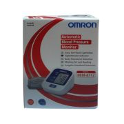 Omron Accurate New Series Digital Upper Arm Bp Monitor Hem-8712