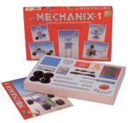 Metal Mechanix - 1