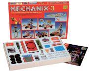 Metal Mechanix - 3