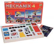 Metal Mechanix - 4