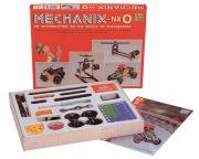 Metal Mechanix - Nx0