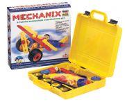 Metal Mechanix - Robotix