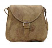 Estoss MEST1236 Beige Designer Sling Bag