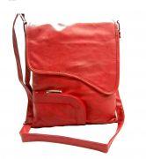 Estoss Trendy Red Designer Sling Bag