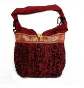 Estoss MEST1404 Red Ethnic Ethnic Bag