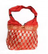Estoss MEST1407 Red Ethnic Ethnic Bag