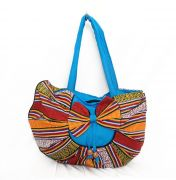 Estoss MEST1412 Multicolor Ethnic Ethnic Bag