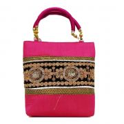 Estoss MEST1639 Pink Party Clutch