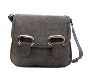 Estoss MEST2622 Grey  Sling Bag