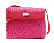 Estoss MEST2635 Pink  Sling Bag