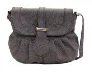 Estoss MEST2636 Grey  Sling Bag