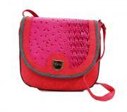 Estoss MEST2648 Pink  Sling Bag