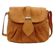 Estoss MEST2831 Brown  Sling Bag