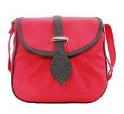Estoss MEST2835 Pink  Sling Bag