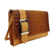 Estoss MEST2841 Brown  Sling Bag