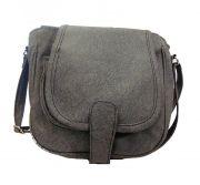Estoss MEST2846 Grey  Sling Bag