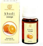Khadi Herbal Orange Essential Oil