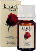 Khadi Rose - Pure Essential Oil