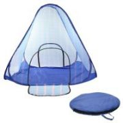 Mosquito Net 3 Feet By 7 Feet Foldable