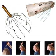 Set Of 3 Bokoma Head Massager For Stress Relief
