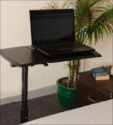 Adjustable Movable Flexible Portable Laptop Table