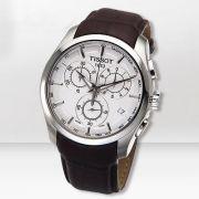 Imported Tissot Couturier T035.617.16.031.00 Chronograph Men Wrist Watch