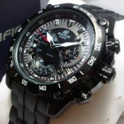 Casio 550 Full Blackk Watch For Men