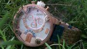 Imported Diesel Dz7271 Chronograph Mens Wrist Watch
