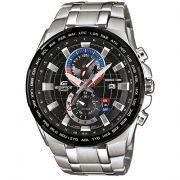 Imported Casio Edifice Efr-550d-1avudf (ex262)chronograph Men's Watch