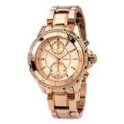 Michael Kors MK5620 Women's Rose Gold Dial Rose Gold Steel Watch