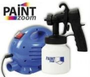 Paint Zoom Sprayer Professional Spray Gun Tool