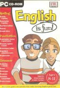 DK - English Is Fun Ages 8-11