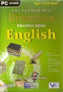 ENCYCLOPEDIA BRITANNICA ENGLISH (Ages 11-14)