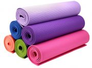 Welhouse India Exercise & Gym 3 Mm Mat